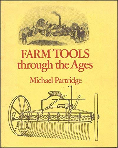 9780850450811: Farm Tools Through the Ages