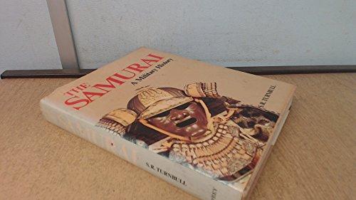 9780850450972: Samuria: A Military History