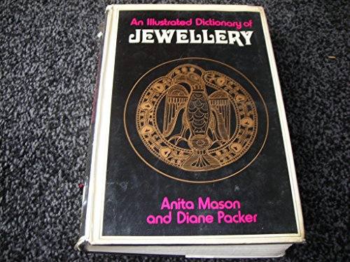 9780850451092: Illustrated Dictionary of Jewellery