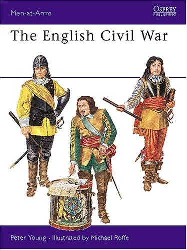 9780850451191: The English Civil War Armies