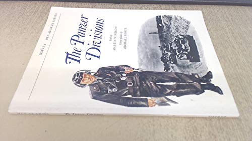 Panzer Divisions (Men-at-arms): Windrow, Martin