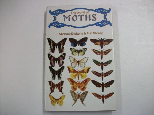 9780850451641: World of Moths