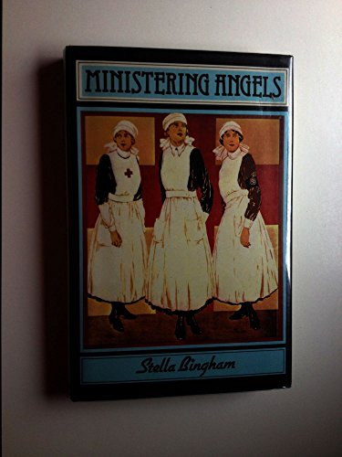 9780850453171: Ministering Angels