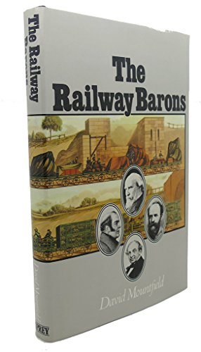 The Railway Barons: Mountfield, Douglas