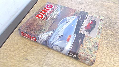 9780850453300: Dino: Little Ferrari