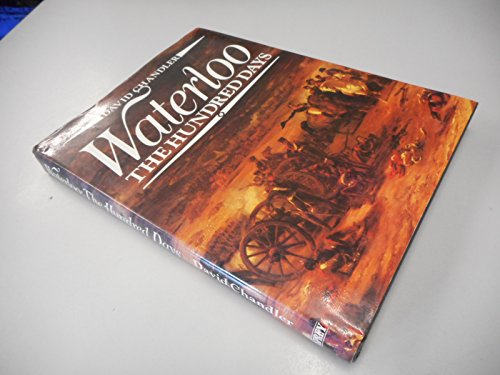 9780850453515: Waterloo: The Hundred Days