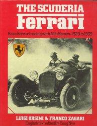 9780850453782: Scuderia Ferrari