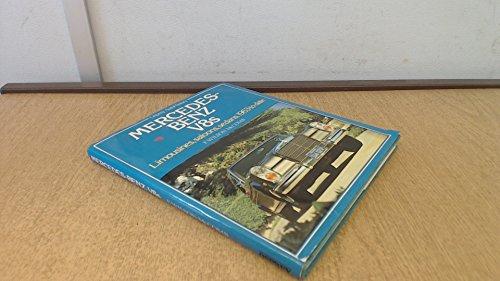 Mercedes-Benz V8s (Osprey autohistory): F.Wilson McComb