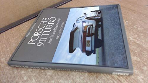 9780850454000: Porsche 911 Turbo (Osprey autohistory)