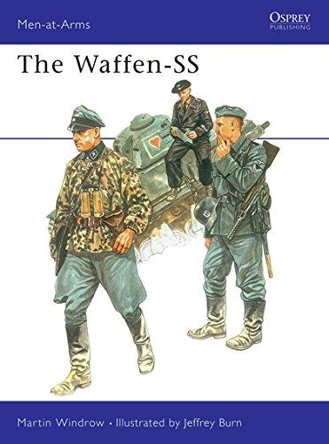9780850454253: Waffen-Ss