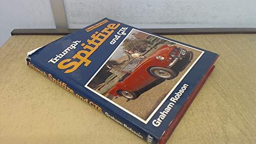 9780850454529: Triumph Spitfire: Spitfire 1,2,3,Iv,1500; Gt6 1,2,3 (Osprey Classic Library)