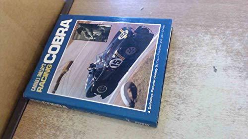 9780850454574: Racing Cobra