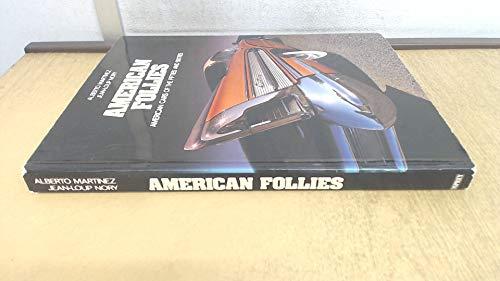 9780850454611: American Follies