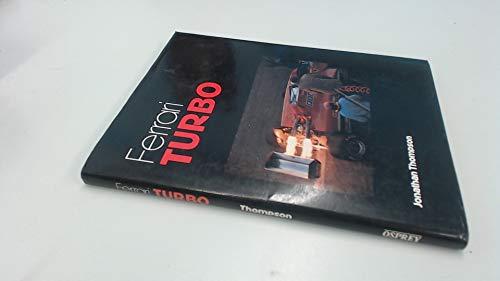 9780850454659: Ferrari Turbo