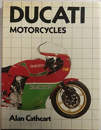 9780850455106: Ducati Motor Cycles