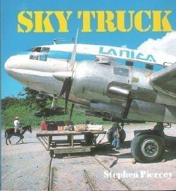 9780850455526: Sky Truck (Osprey Colour Series)