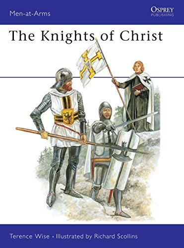 Knights of Christ (Men-at-Arms): Wise, Terence