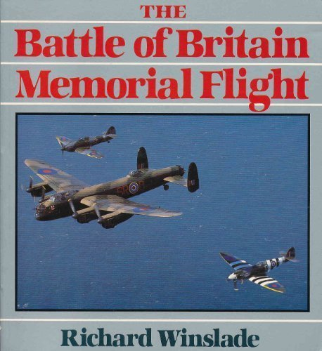 9780850457247: Battle of Britain Memorial Flight (Osprey Colour Series)