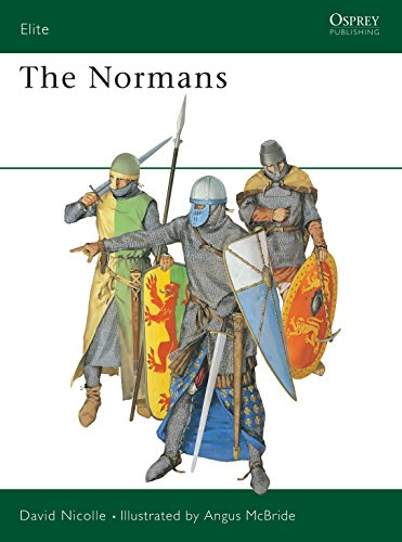 9780850457292: The Normans