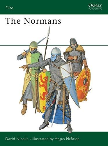 9780850457292: The Normans (Elite)