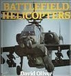 9780850457643: Battlefield Helicopters (Osprey Colour Series)