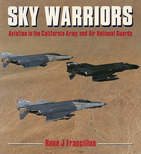9780850458145: Sky Warriors: Aviation in the California Army and Air National Guards