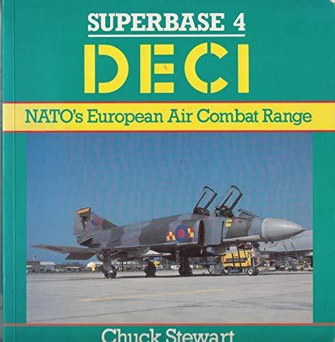 9780850458862: Deci: NATO's European Air Combat Range - Superbase 4