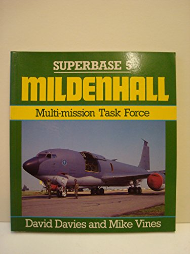 9780850458947: Mildenhall: Multi-mission Task Force - Superbase 5