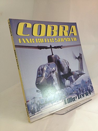 9780850458961: Cobra: Tank Killer Supreme (Osprey Colour Series)