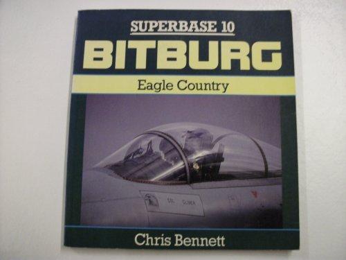 9780850459111: Bitburg: Eagle Country - Superbase 10