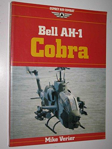 9780850459340: Bell Ah-1 Cobra (Osprey Air Combat Series)