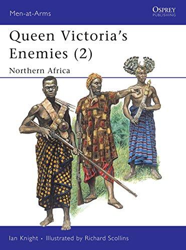 9780850459371: Queen Victoria's Enemies (2) : Northern Africa (Men-At-Arms Series, 215)