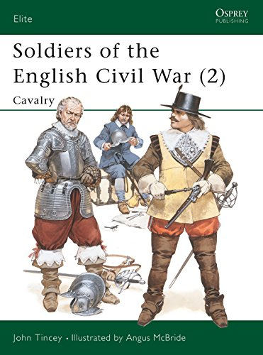 9780850459401: Soldiers of the English Civil War