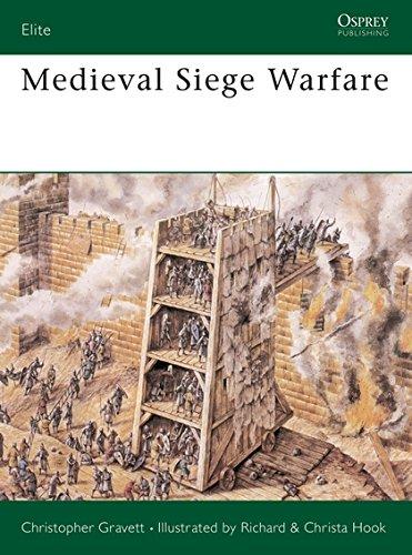 9780850459470: Medieval Siege Warfare