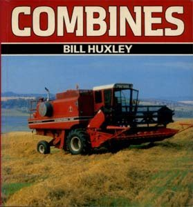 9780850459814: Combines (Osprey Colour Library Series)