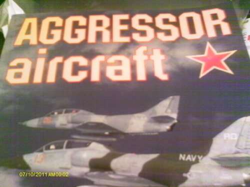 9780850459869: Aggressor Aircraft (Opsrey Colour Library)