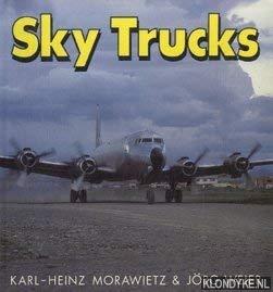 9780850459890: Sky Trucks (Osprey Colour Series)