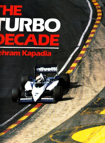 9780850459951: The Turbo Decade