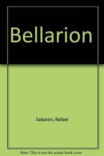 9780850460148: Bellarion