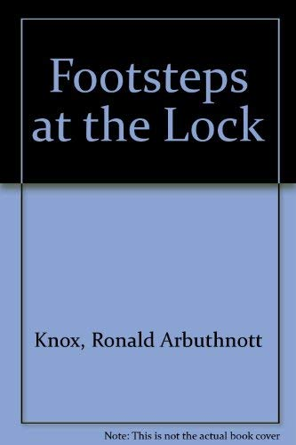 9780850460186: Footsteps at the Lock