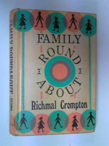 9780850462852: Family Roundabout (Lythway reprints)