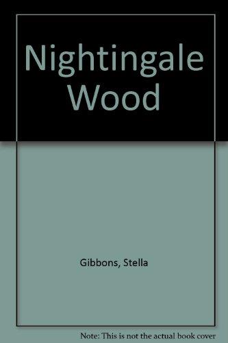 9780850462968: Nightingale Wood