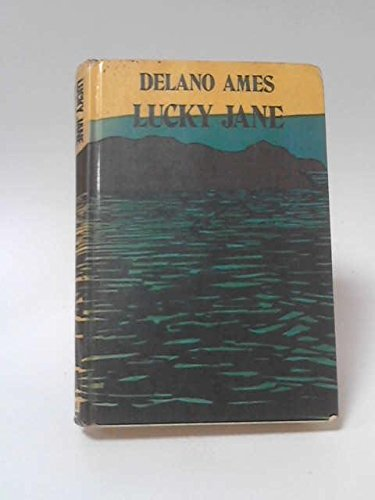 9780850463002: Lucky Jane