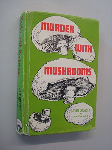 9780850463972: Murder with Mushrooms