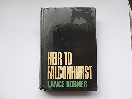9780850464245: Heir to Falconhurst