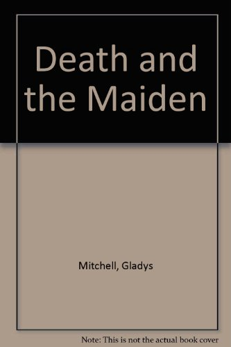 9780850464474: Death and the Maiden