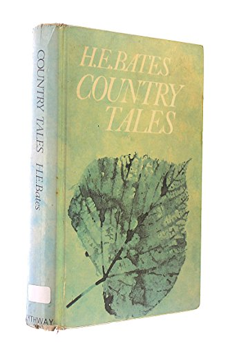 9780850464979: Country Tales