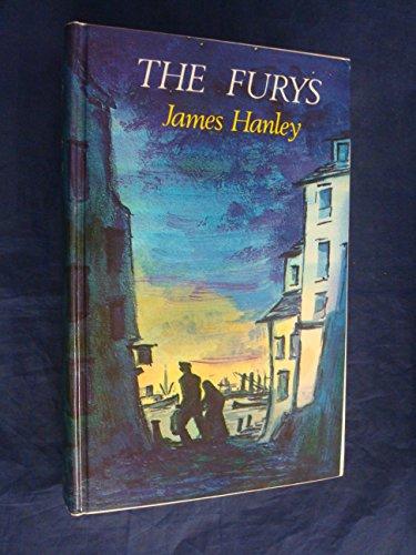 9780850465617: The Furys