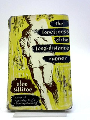 9780850467208: Loneliness of the Long Distance Runner