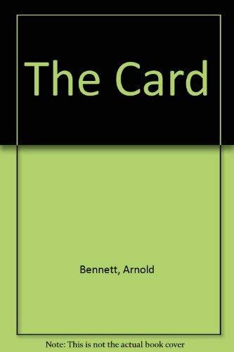 9780850467901: The Card